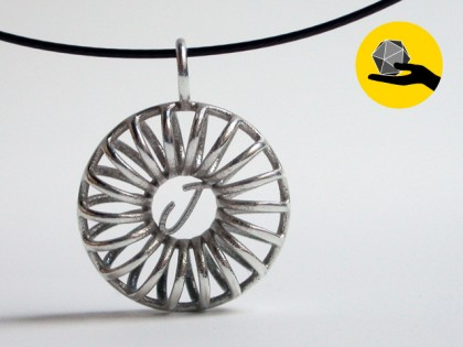 SPIRAL / NECKLACE