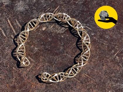 DNA / BRACELET