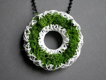 WREATH / NECKLACE