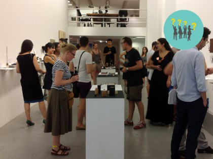 OUR STUDENTS ENDED THE 3RD EDITION OF POSTDEGREE IN ALTERNATIVE JEWELRY